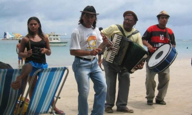 Porto de Galinhas music