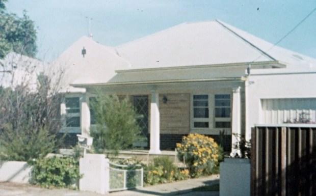 home Lochwinoch Ave Torrens Park