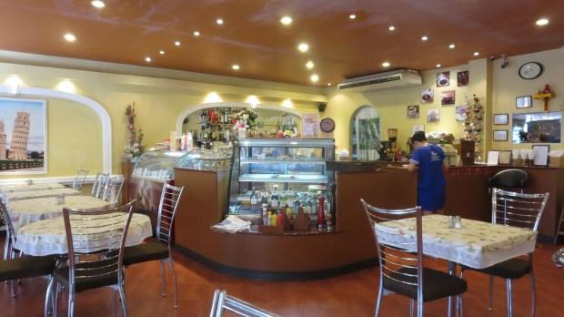 Cafe Pitini Soi Buakhao