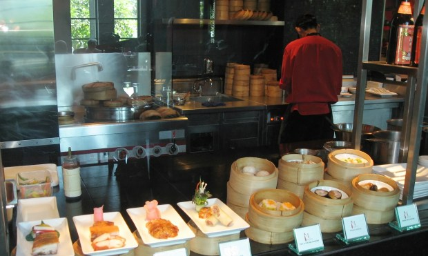 Mantra Restaurant Amari Hotel Pattaya