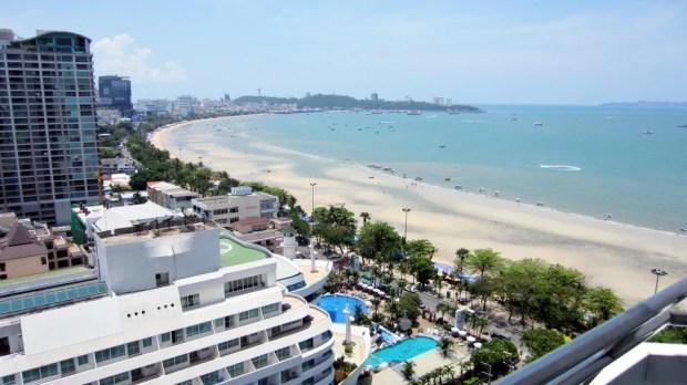 A1 hotel Pattaya