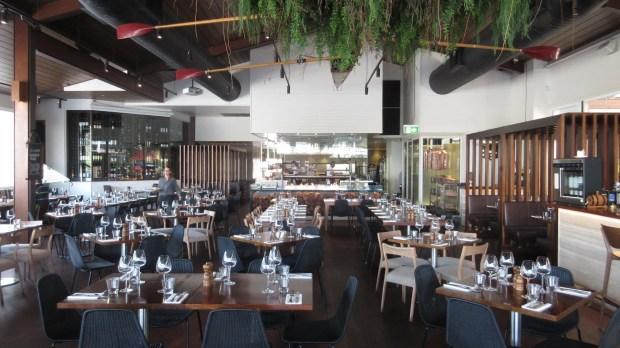Regatta Hotel Brisbane Landmark