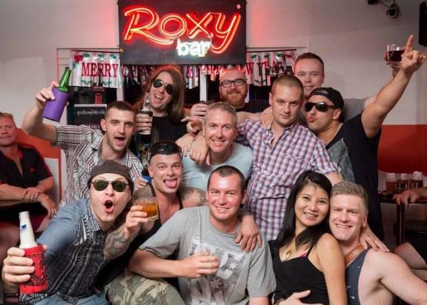 Roxy Bar Soi 6