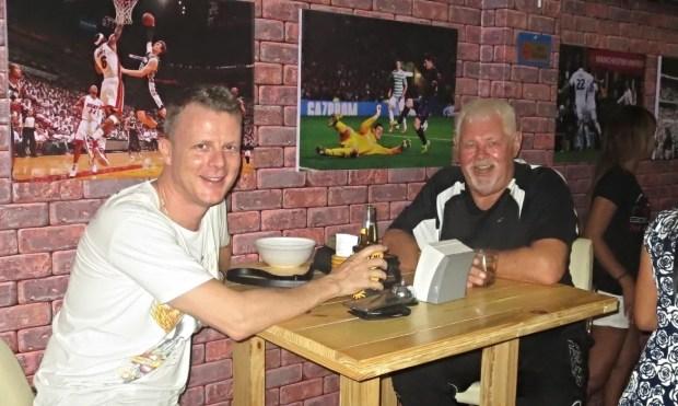 Retox Bar Soi Lengkee