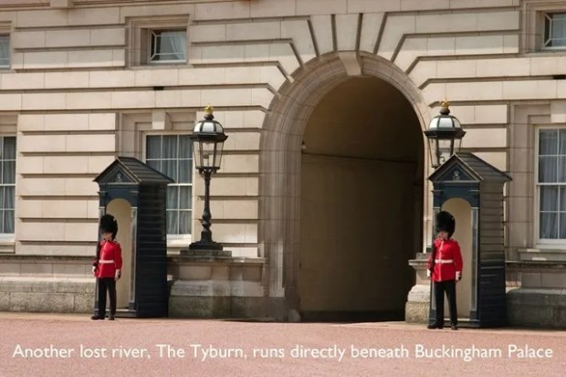 Fascinating London Facts