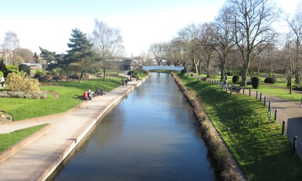 Stafford West Midlands