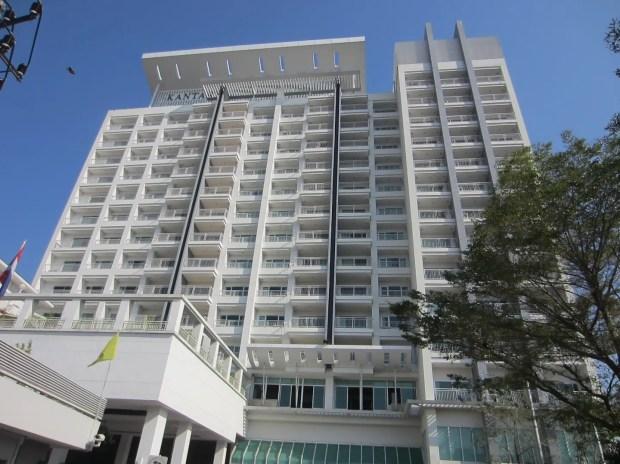 Kantary Hotel Kabinburi Thailand