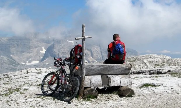 Madonna di Campiglio Dolomites
