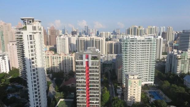 Singapore Island Asia's Lion City