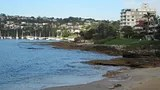 Manly Sydney beach-side suburb