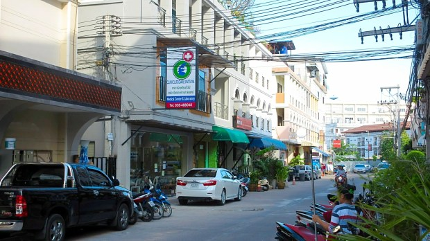 Pattaya Goods Services Directory