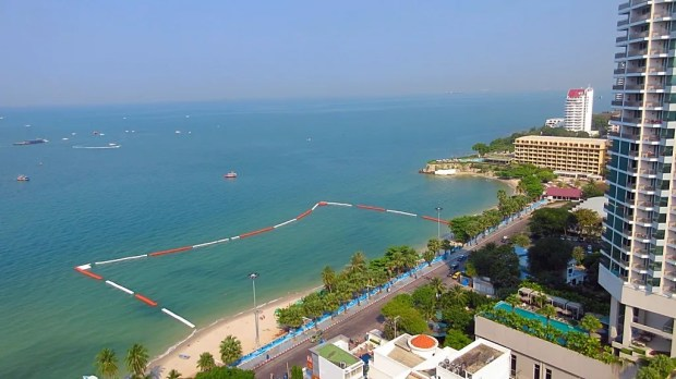 Dusit Thani Hotel North Pattaya