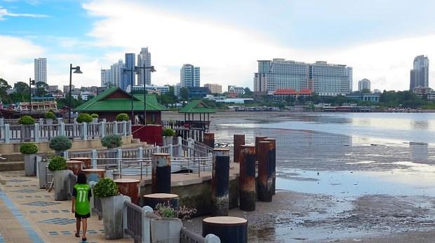 Pattaya Fish Market Naklua Road