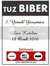 TuzBıber