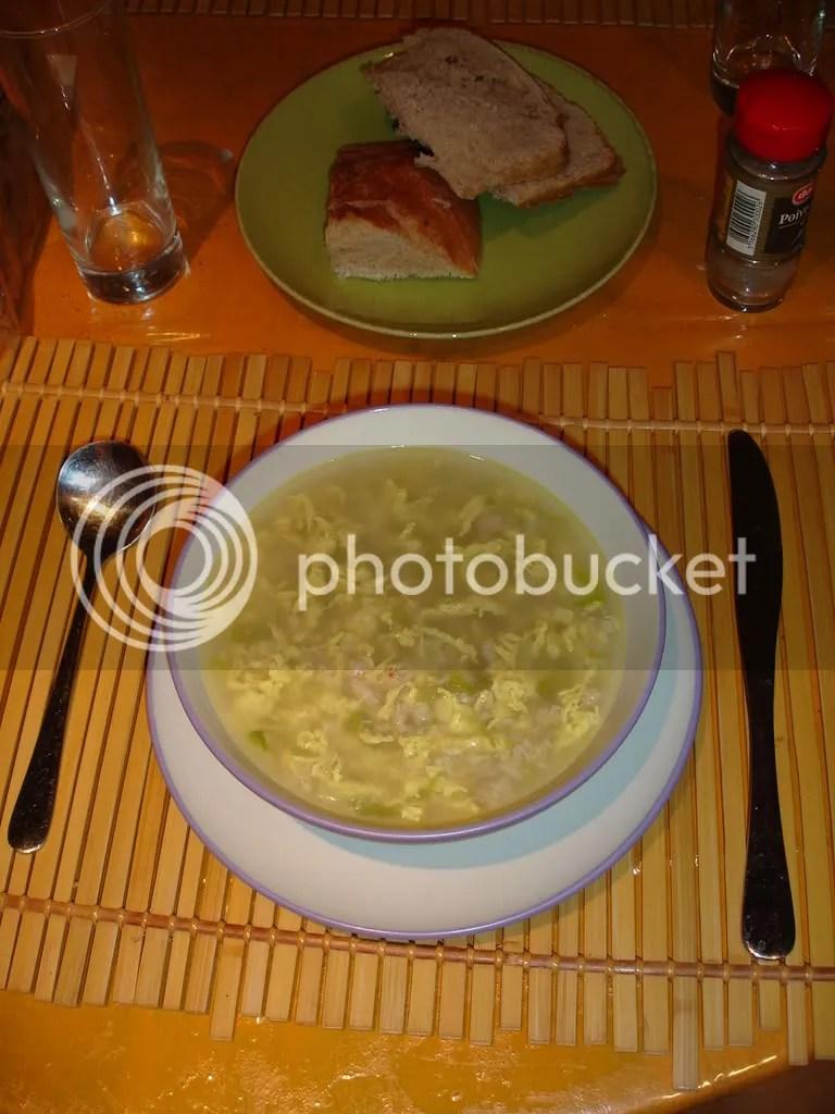 CEC Soup