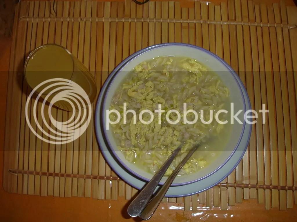 CEC Pasta