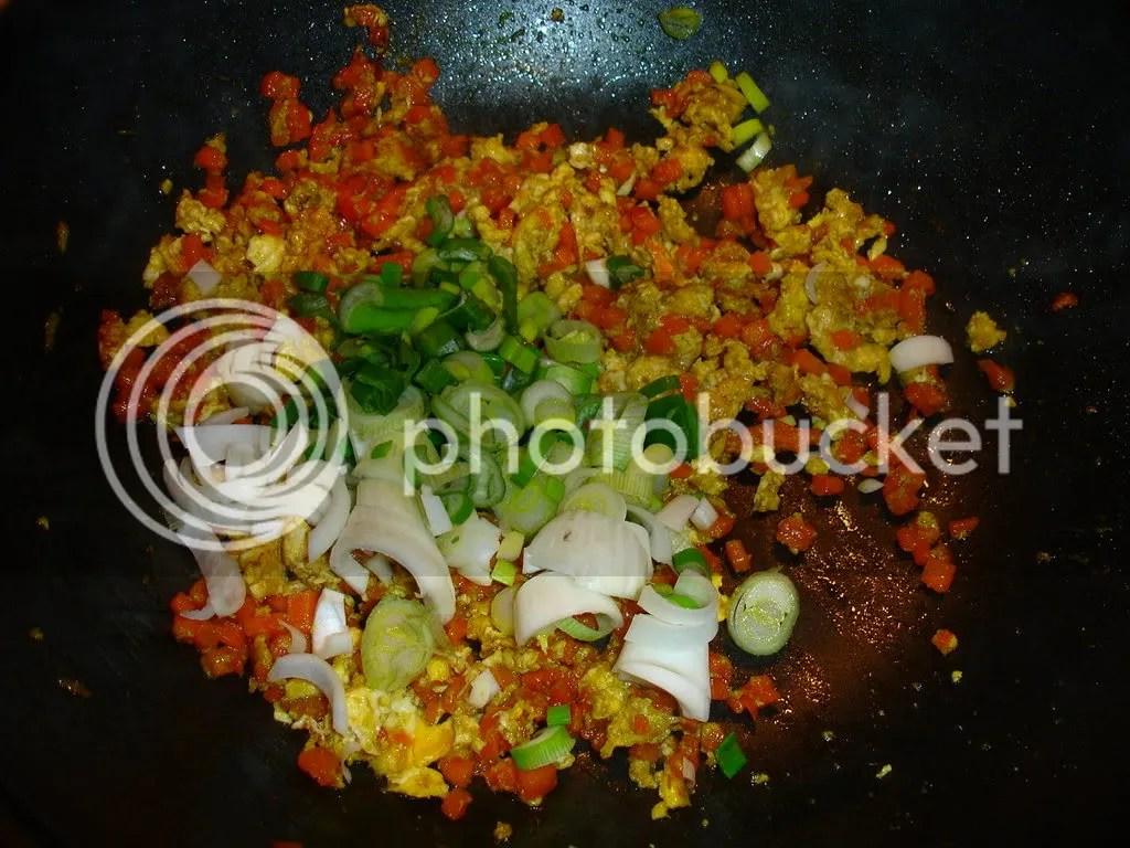 fried ingredients