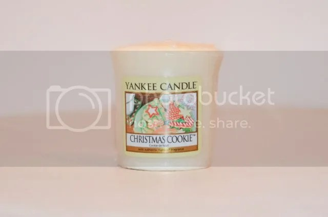 Yankee Candle- Christmas Cookie photo DSC_0371.jpg