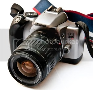 FS: Canon EOS Rebel K2 Film SLR | Photography Forum