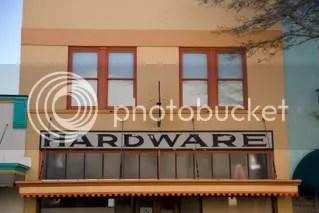 Hardware Story