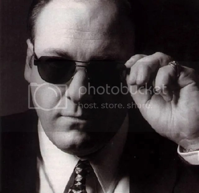 tony soprano photo: Tony Soprano tony.jpg