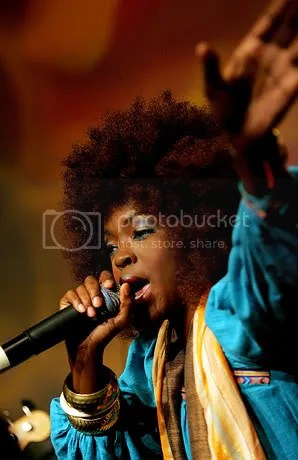 In The Mixx: The Re-Education of Lauryn Hill