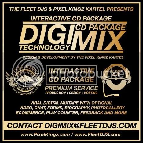 Fleet DJ Looking for Artist