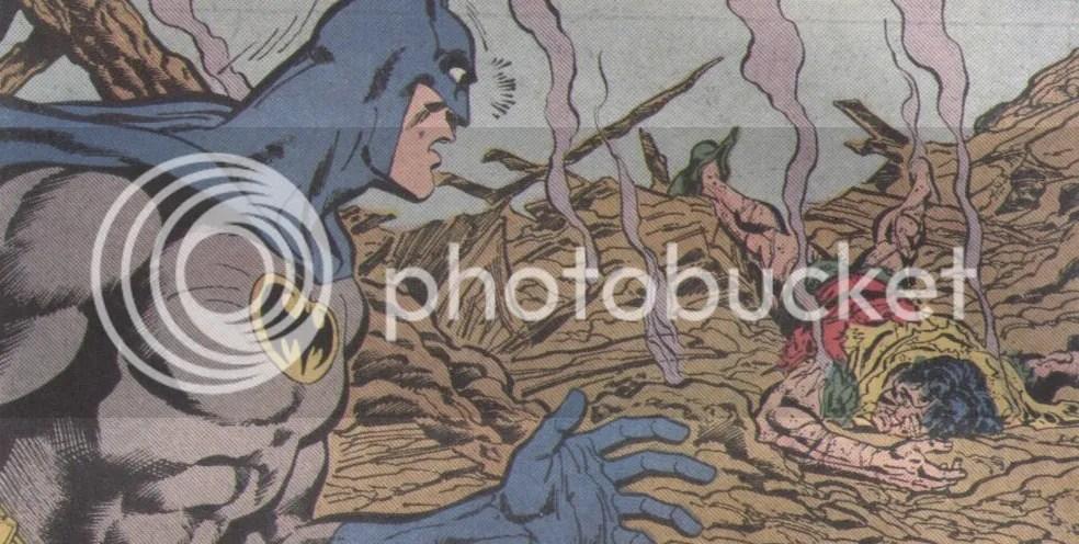 Batman a Death in the Family Jason Todd Robin's death