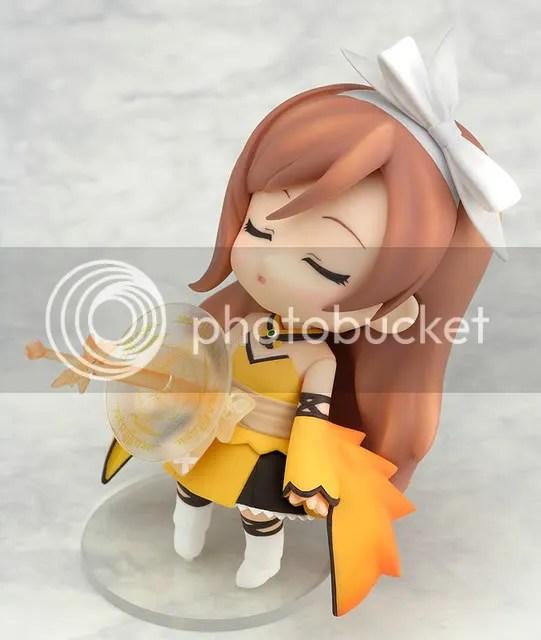 Nendoroid Kureha