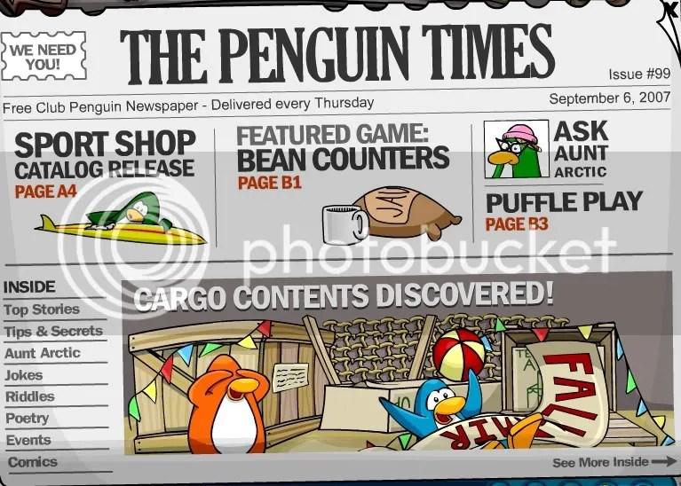 The Newspaper