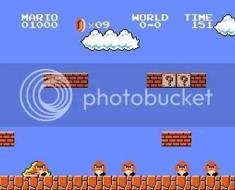 Super Mario in 14kB JavaScript – khâm phục! – Kata learns to