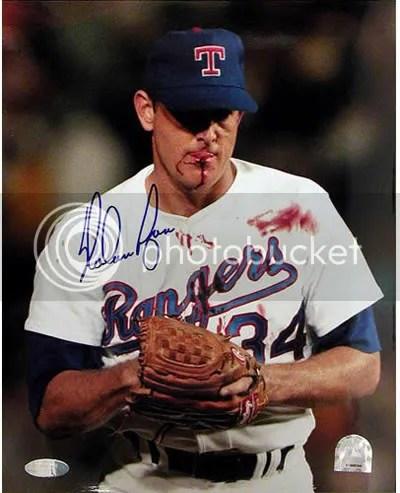 Nolan Really Knows Bo The Baseball Card Blog