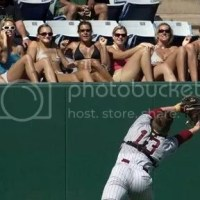 Confessions of A Baseball Groupie