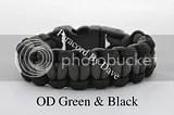 OD & Black