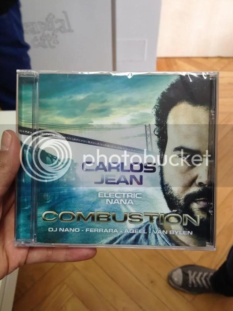 CD de la B.S.O. de