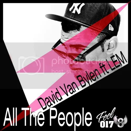 All the people (feat. Lem)