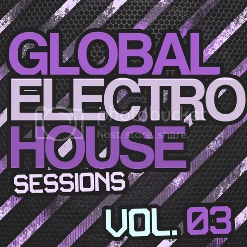 Global Electro House Sessions 03 @ Beatport