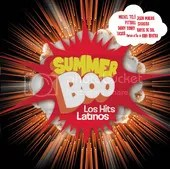 Summer Boo @ iTunes