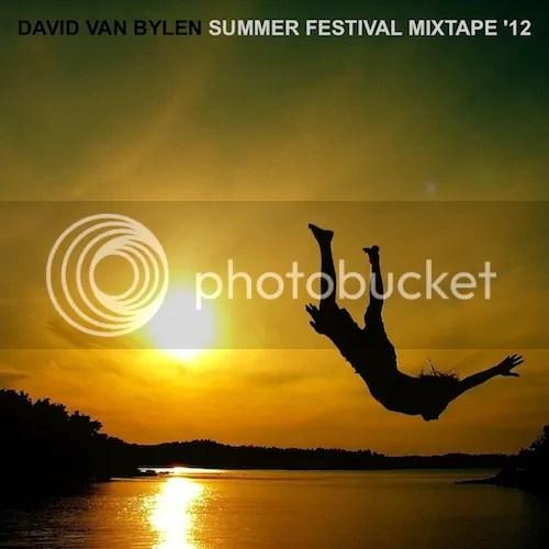 Summer Festival Mix '12