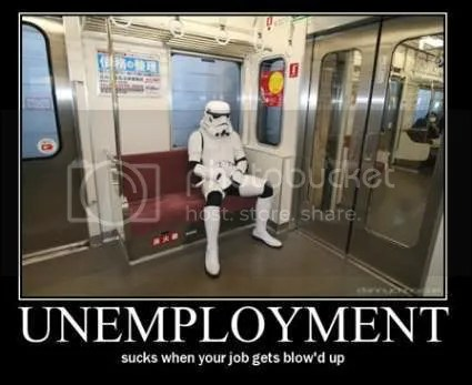 unemployed stormtrooper Pictures, Images and Photos