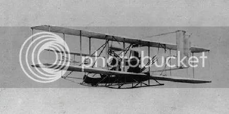 inicios de la aviacion