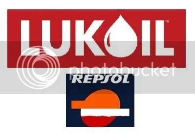 lukoil - repsol