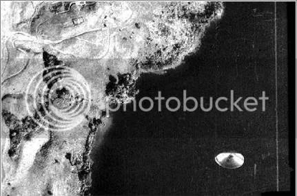 ovni lago cote