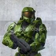 Halo 3 Armor Permutations | Super Smash Halo Blog