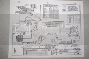 1971 Corvette Wiring Diagram  CorvetteForum  Chevrolet
