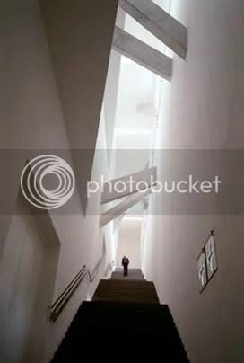 museo judio berlî. Daniel Libeskind