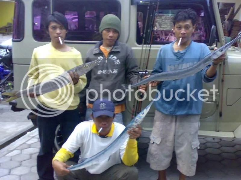 Musim Jolong di Semarang