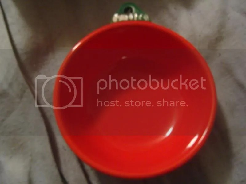 Ornament Ramekin