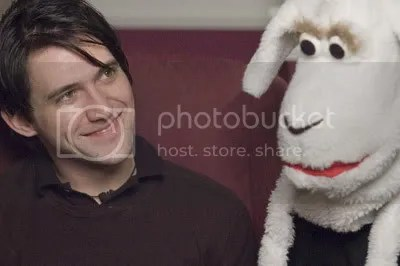 Conor Oberst and some gheywad