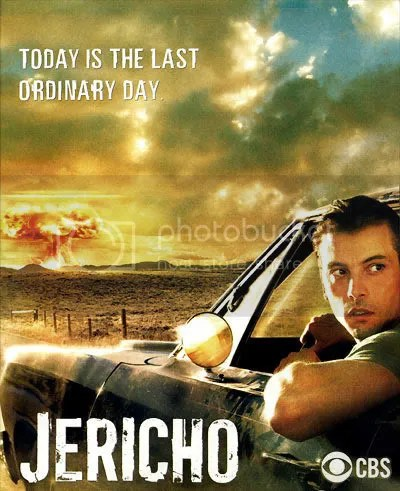 Jericho on CBS - Watch It!